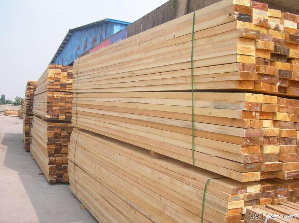 樟子松缺货、橡胶木涨价、周边国家全面出口管制,木材家具业迎新一轮涨价!