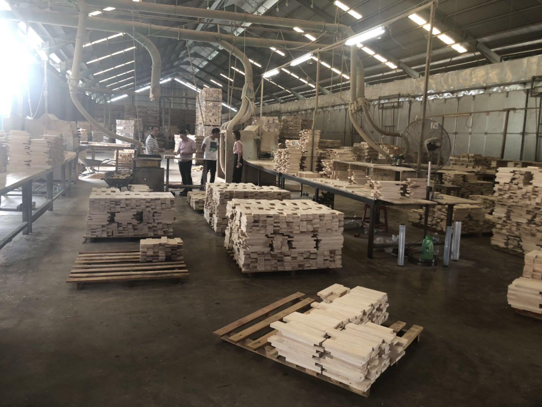 马来西亚橡胶木规格料